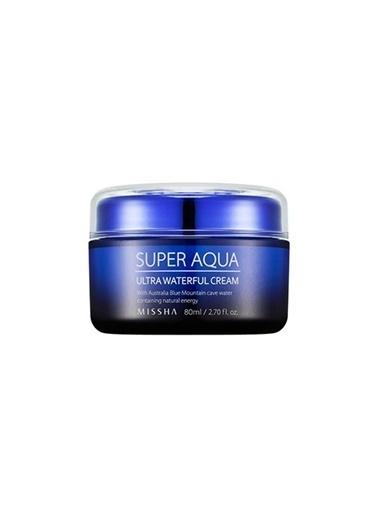 Missha Super Aqua Ultra Waterful Cream Renksiz